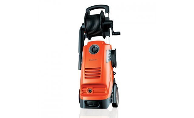 Bennett Read XTR2000 High Pressure Washer - Orange / Black - HPW300