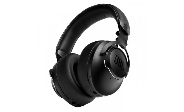 JBL CLUB ONE Wireless Over-Ear Noise Cancelling Headphones Black - OH3029