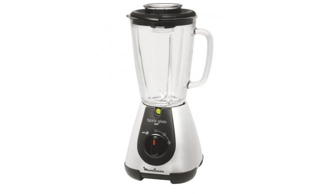Moulinex Faciclic Blender with Glass Jar