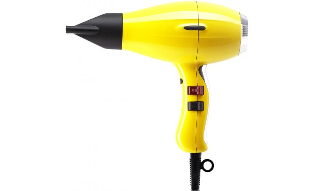 Elchim - Professional Hair Dryer - 3900 Healthy Iconic - Yellow Daisy - E249197G32
