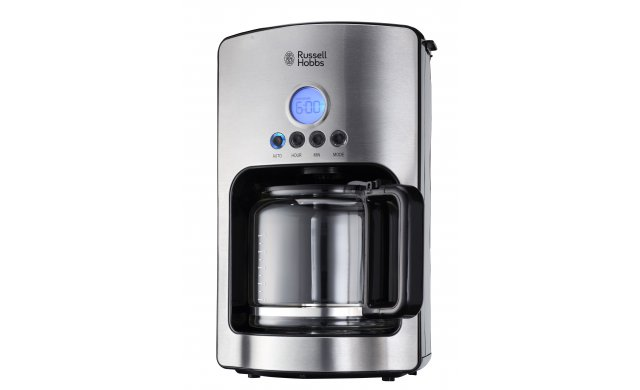 Russell Hobbs Apollo 1.8L Digital Filter Coffee Maker - 857156 - 18593
