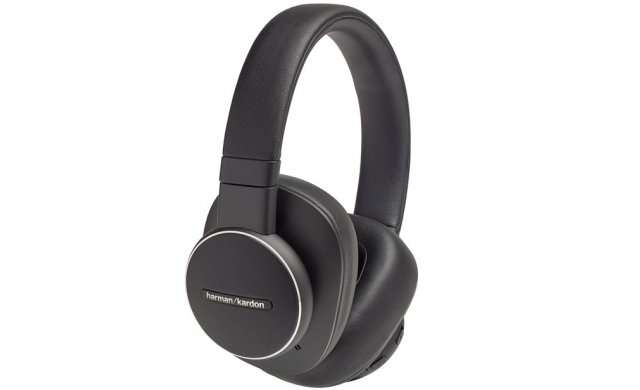 Harman Kardon FLY ANC Wireless Over-Ear Noise Cancelling Headphones