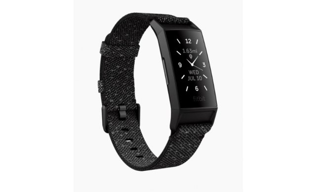 FitbitCharge4ActivityTracker-GraniteReflectiveWoven-FITFB417BKGY