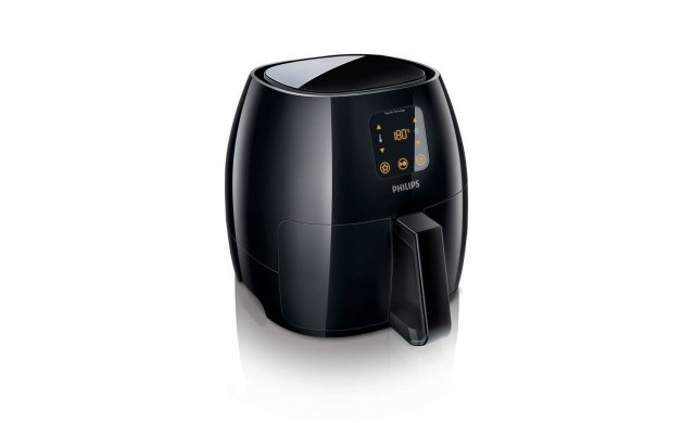 Philips AVANCE COLLECTION XL AIRFRYER -HIGH-END BLACK
