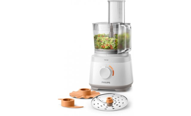 PhilipsDailyCollection16FunctionCompactFoodProcessor700W