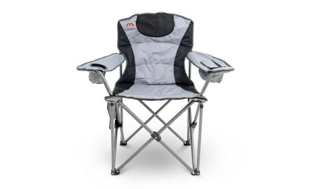 Megamaster Venture Camping Chair