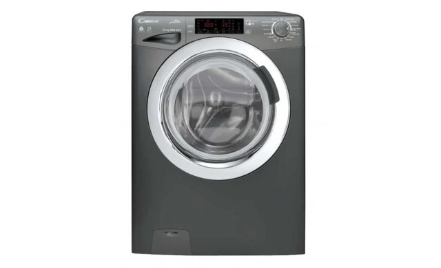 Candy Grand'o Vita 13Kg 1400RPM Front Loading Washer Dryer - Anthracite - GVFW4138TWHCR-ZA
