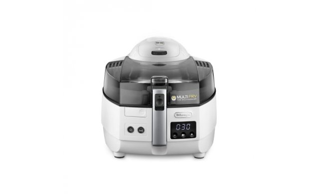 De'Longhi Multifry Extra Airfryer & Multicooker - FH1373/2 - 01253964055