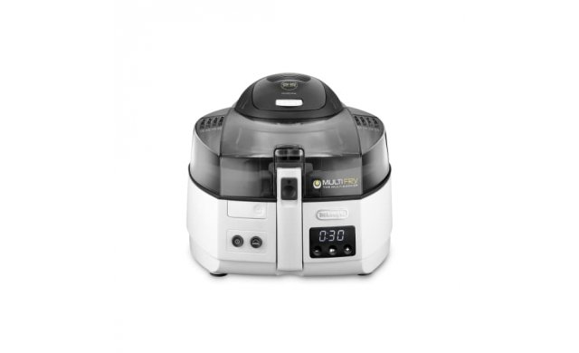 De'Longhi Multifry Classic Airfryer & Multicooker - White - FH1173/2 - ZA0125392013