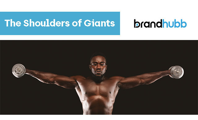 The Shoulders of Giants
