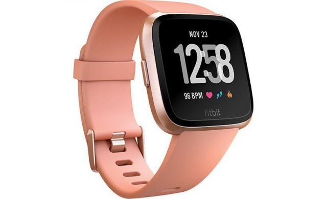 How to change the display on your Fitbit Versa